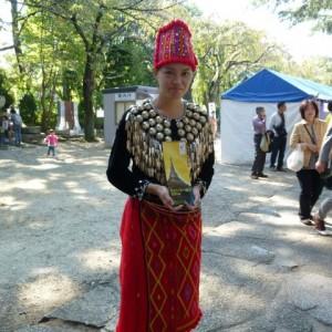 【国際交流イベント報告】ミャンマー祭り2014 with TKT48