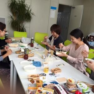 【TKT48チーム茨城×水戸市役所】6&7.水戸のお土産食べ比べ