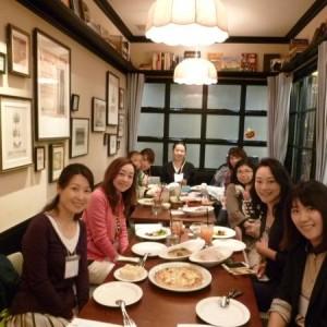 【転勤族イベント報告】「転妻キャリアカフェ」in 横浜