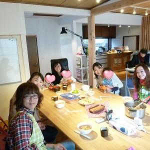 【TKT48チーム群馬×ママプロぐんま】群馬名物「おっきりこみ」を作る! at タカサキチ