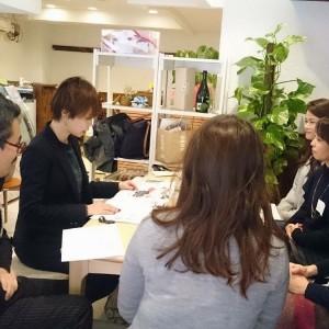 【TKT48金融部】マネー講座 兼 FP講師育成講座 in 王子