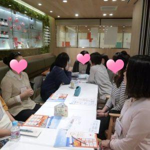 【転勤族イベント報告】TKT48チーム千葉・キックオフ! at 津田沼献血ルーム