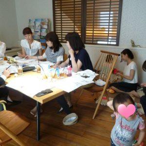 【ミサワホーム×TKT48:てんつまホーム4】子どもと一緒に考える「てんつまホーム」 at 仙川