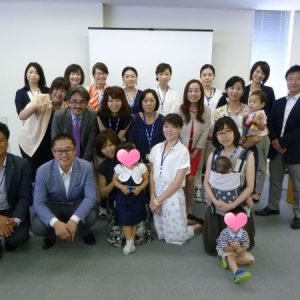 【ミサワホーム×TKT48】「ホーム&マネー講座」 in 大阪!