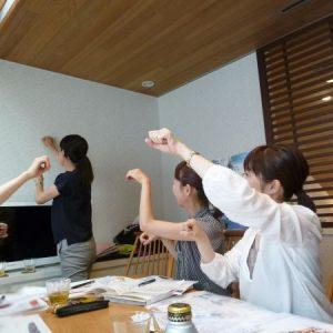 【ミサワホーム×TKT48:てんつまホーム5】とにかく収納にこだわった「てんつまホーム」プラン確定! at 仙川