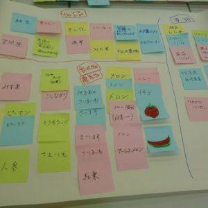【TKT48チーム茨城×あさ川製菓:その1】「水戸みやげパンフ」の次は「茨城みやげ開発」!