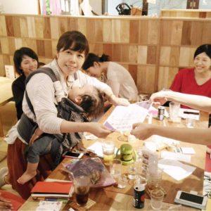 【TKT48チーム東京KEIO隊活動レポ】10/20調布deハロウィンパーティー参加者募集!