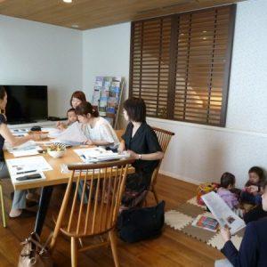 【ミサワホーム×TKT48:てんつまホーム8】「てんつまホーム」のテーマは「ときめきだらけ!」 at 仙川