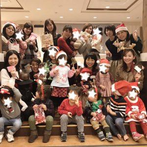 【TKT48チーム東京KEIO隊活動レポ】12/20 X'mas会&多摩センターイルミネーション 報告レポ!&1月の告知