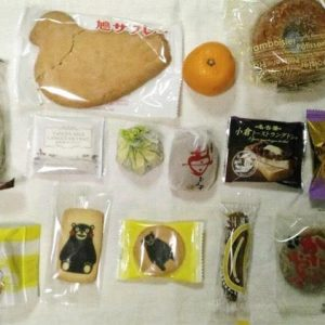 【TKT48チーム東京KEIO隊活動レポ】1/20 帰省土産わくわく試食会♪ in国領 報告!