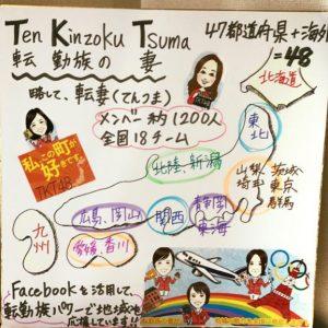 四国リレーションズ「美味しい四国」で、TKT48チーム香川メンバー講師デビュー!@高松「酒・ら・Bar まんま」