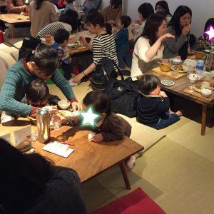 【TKT48チーム東京KEIO隊活動レポ】2/20 cafe aonaにて お気楽ランチ会 報告!