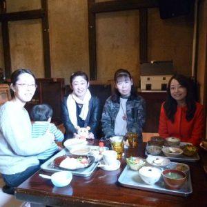 【イベント報告】はにぽん女子部(埼玉県本庄市を応援し隊)おしゃべり会 at NINOKURA・キドヤ