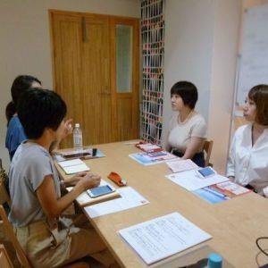 【キャスター×TKT48】転勤族の妻の仕事について考える「転妻キャリアカフェ」開催!