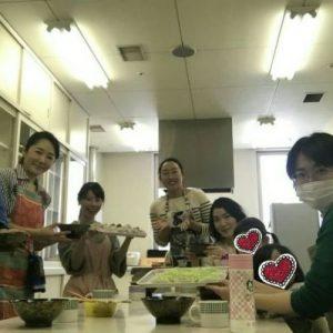 【イベント報告】TKT48チーム岩手で、郷土料理ひっつみを食べるランチ会