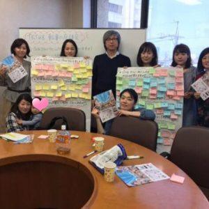 TKT48チーム三重・企業コラボ「ご近所の氏神さま」座談会