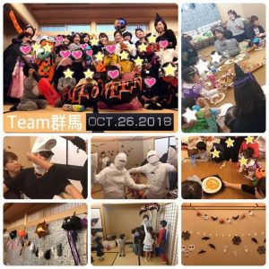 TKT48広報部&企画部・2018年10月の記事&イベント報告まとめ