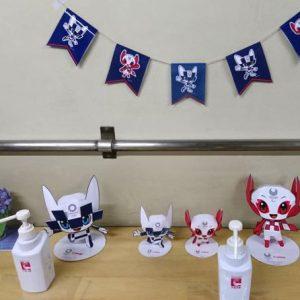 東京オリンピック(TOKYO 2020)・ボランティア開始!東京UAC編