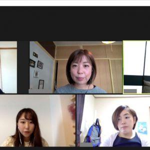 【イベント報告】TKT48イベント企画部「転妻モヤモヤ解消の第一歩!『Beの肩書』オンラインワークショップ」