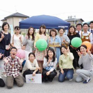 【ミサワホーム×HighFiveMom+TKT48チーム埼玉】熊谷初のママフェス開催! at エムスマートシティ熊谷