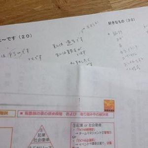 【転勤族イベント報告】TKT48チーム福岡・悩みごと話してすっきりおしゃべり会(NHK取材有)