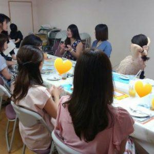 【イベント報告】TKT48チーム三重で、6/24「転勤族カフェ」開催!(NHK他取材有)