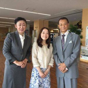 TKT48はにぽん女子部(埼玉県本庄市を応援し隊)、いよいよ映画デビュー!@彩の国地域映画「クオリアの隣で」
